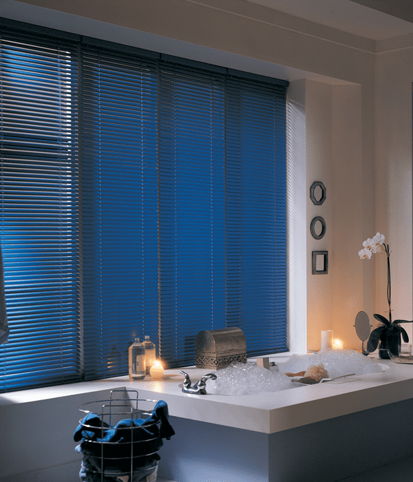 Blinds post