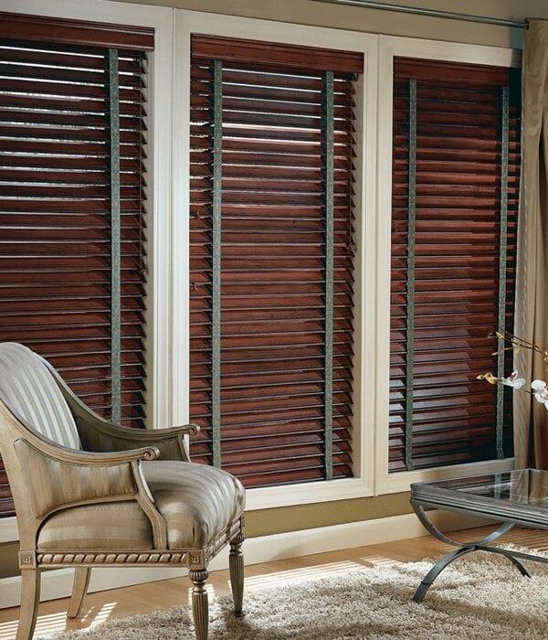 Custom Blinds Nyc Blind Installation Nyc Urban Window Treatments