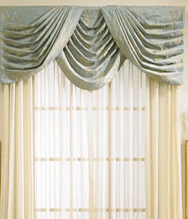 Regal Valance